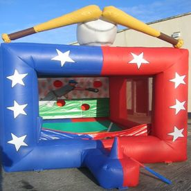 Adams Bouncy Castles